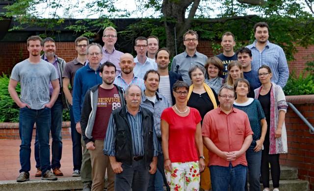 Grüne Stadtteilgruppe Vahrenwald List